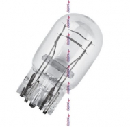 W21/5W Лампа 12V  PURE LIGHT BOSCH