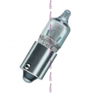 H6W Лампа 12V 6W  PURE LIGHT BOSCH