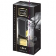 Ароматизатор Areon CAR Gold