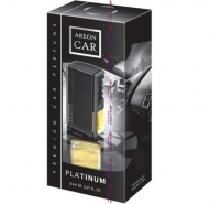 Ароматизатор Areon CAR Platinum