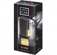 Ароматизатор Areon CAR Silver