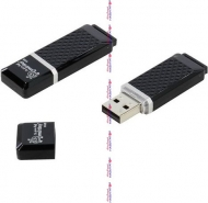 Накопитель USB 2.0 Smart Buy 16GB Quartz