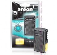 Ароматизатор Areon CAR box SUPERBLISTER Platinum