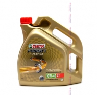 Castrol Power 1 Racing 4T 10W40 Масло моторное 4л