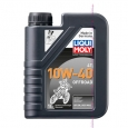 LIQUI MOLY Motorbike 4T Offroad Масло моторное 1л
