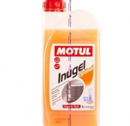 MOTUL Антифриз  Inugel Optimal -37C 1л
