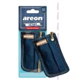 Ароматизатор AREON JEANS BAG Summer Dream