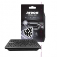 Ароматизатор Areon AROMA BOX Black Crystal